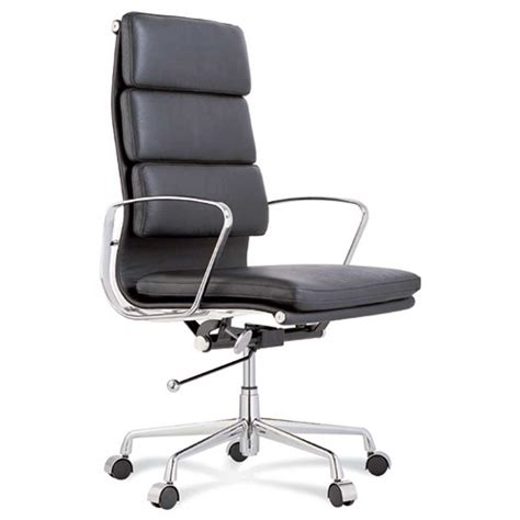 eames soft pad management chair replica new eames premium replica high back soft pad management