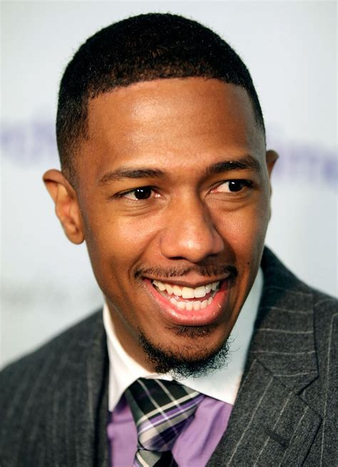 Nick Cannon Biography, Nick Cannon's Famous Quotes ...