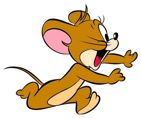 Clipart With Mouse Cartoon Characters