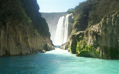 Turismo A Tu Alcance Cascadas De Micos El Heraldo De