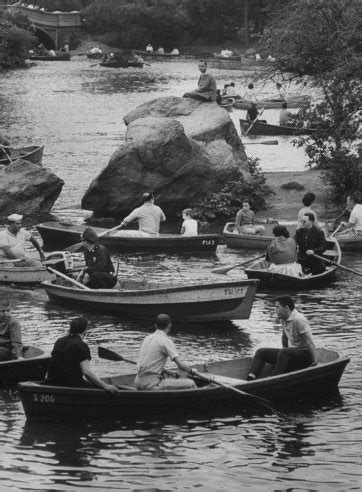 Paddle Boating Central Park Nyc by 65 Best Images About Vintage Paddling On Lakes