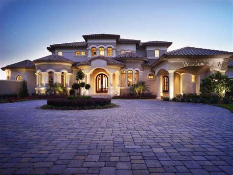 Exterior Design Ideas by 25 Stunning Mediterranean Exterior Design
