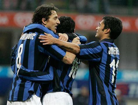 Inter de Milão goleia Torino e dispara na liderança do ...