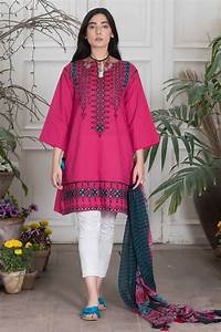 Top 7 Best Designer Summer Lawn Collections 2018