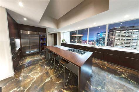 kitchen  christian greys apartment