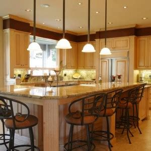 can lighting in kitchen shed some light on it how the right lighting can make 5098