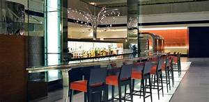 lux et veritas design   Hyatt Hotel - Restaurants - lux et ...
