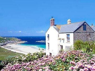 Cornwall Cottage Holidays by Cottages In Cornwall