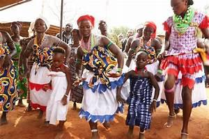 Swapping voodoo convents for classrooms in Benin     Al ...  Children