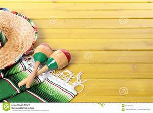 mexico mexican background sombrero blanket wood copy With mexican themed powerpoint template
