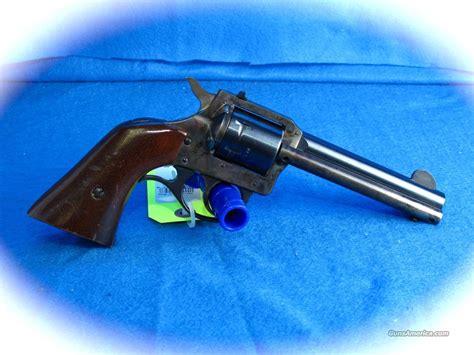 Handr Model 676 22 Lr Revolver For Sale