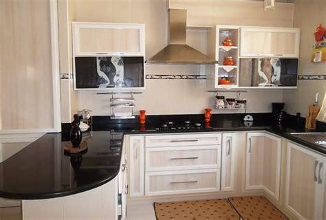 fabrication de cuisine en algerie les cuisines modernes en algerie cuisine bois moderne