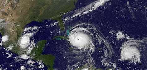 A Whirlwind Of An Atlantic Hurricane Season What Gives?  National Oceanic And Atmospheric