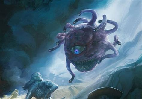 monsters dungeons dragons