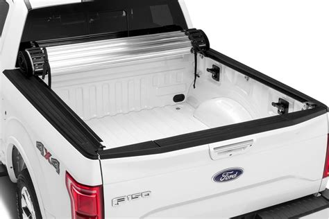 Folding Truck Bed Cover Hard Tonneau Covers Peragon