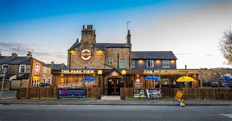 First look at Burnley's renovated Park View pub - as ...