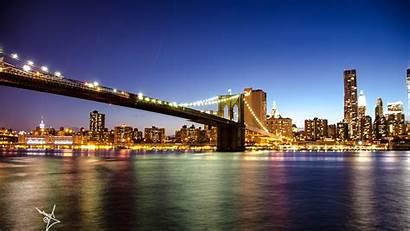 Brooklyn Bridge York Wallpapers Resolution Laptop Manhattan