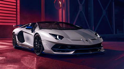 Lamborghini Aventador SVJ Xago Edition revealed   evo