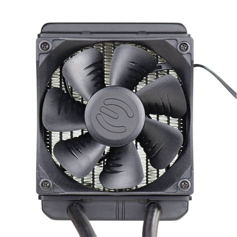 cpu fan error liquid evga clc 120 rgb led liquid cpu cooler 400 hy cl12 v1