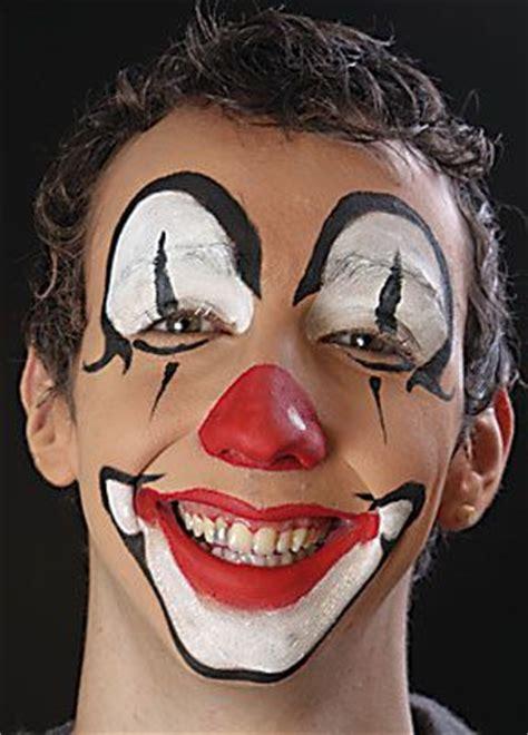schminken clown vorlage clown schminken profis f 252 r sie schminken anleitung tipps motive vorlagen