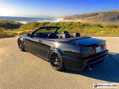 Bmw Convertible For Sale United States