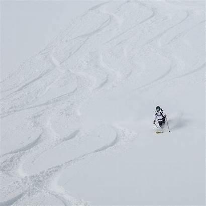 Path Skiing