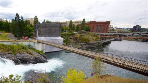 Cheap Flights To Spokane, Washington $16590 In 2017 Expedia
