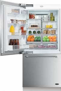 Dcs Rd3680lc 80 Inch Stainless Steel Door Panel  U0026 Handle Kit
