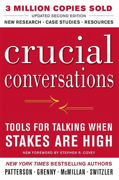 Crucial Conversations Kerry Patterson Fupping