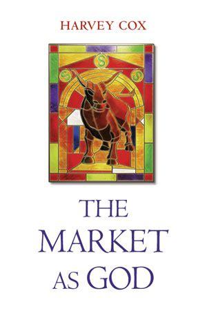rorotoko harvey    book  market  god