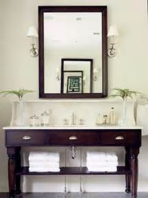 ideas for bathroom vanities bathroom vanity ideas casual cottage