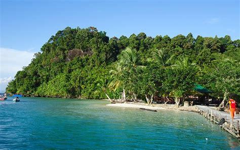 paket wisata pulau putri pulau seribu  ancol
