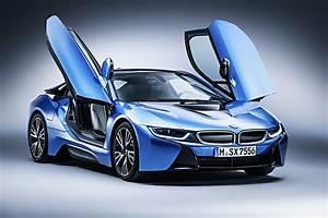 2016 BMW i8 Review AutoGuide com News