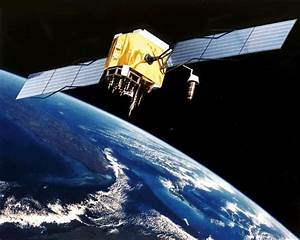 How Many Satellites are in Space?