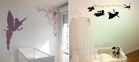 pochoirs chambre bébé le pochoir mural chambre bébé personnalisez la déco sans