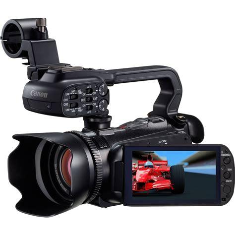 Canon Xa10 Canon Xa10 Hd Professional Camcorder