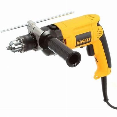 Drill Hammer Dewalt Corded Speed Variable Reversible