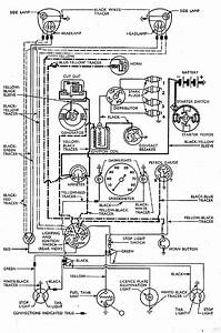 132  Wiring Diagram Popular 3 Brush System