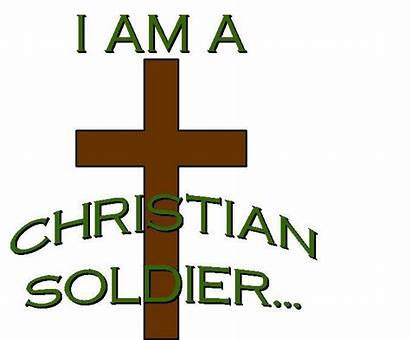 Soldier Christian Am Battlefield Clip Lord Quotes
