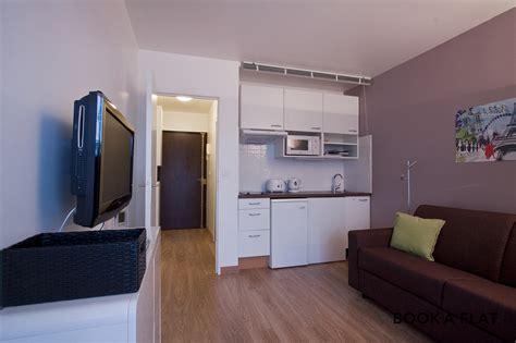 application cuisine location studio meublé quai de jemmapes ref 4106