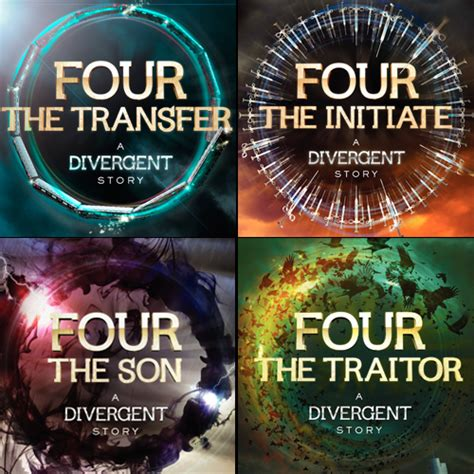 y the last book four four a divergent collection is a must read for