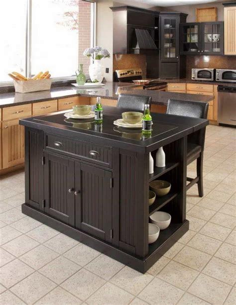 kitchen island space space saving kitchen island table for storage