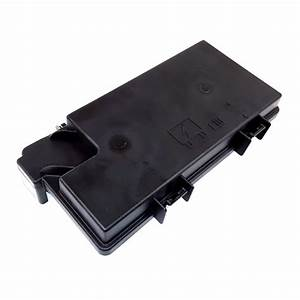 2010 Volkswagen Routan Fuse Box Cover  Upper   Fuse Box