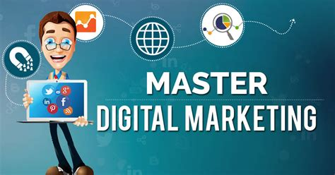 masters in digital marketing europe benefits of a digital marketing course