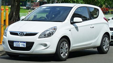 Hyundai I20 Picture by 2010 Hyundai I20 Pictures Information And Specs Auto