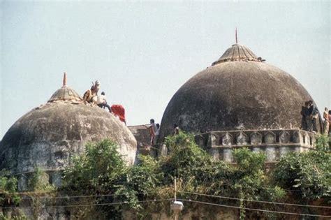 ghouse diary indias conflict babri masjid ram