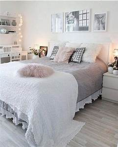 53, Cute, Teenage, Girl, Bedroom, Ideas, For, Small, Rooms, That, Will, Blow, Your, Mind, 30, Agilshome, Com