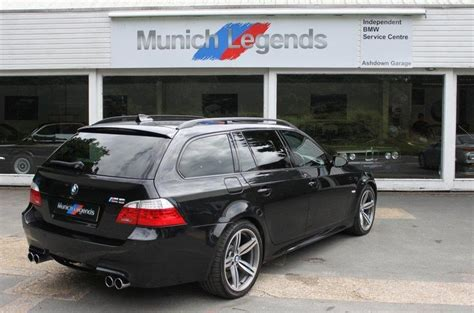 Bmw M5 E60 For Sale by 2007 Bmw M5 E61 E60 For Sale Classic Cars For Sale Uk