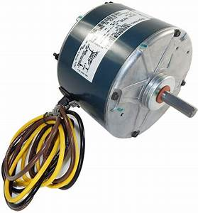 4 Wire Ac Fan Motor Wiring Diagram