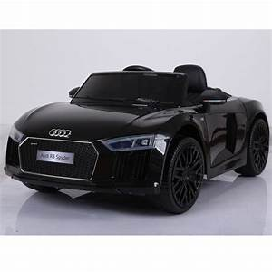 Wholesale Gift Audi R8 Electric Car Sports Car Battery Car